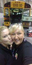 Sharon & Moni