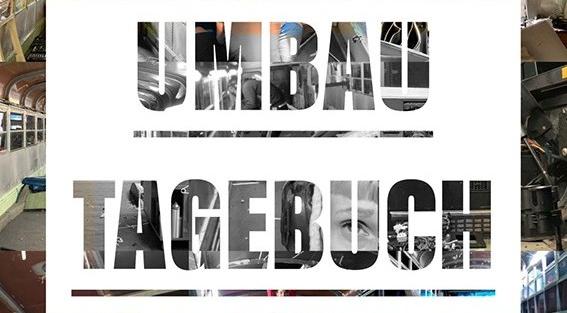 UMBAUTAGEBUCH