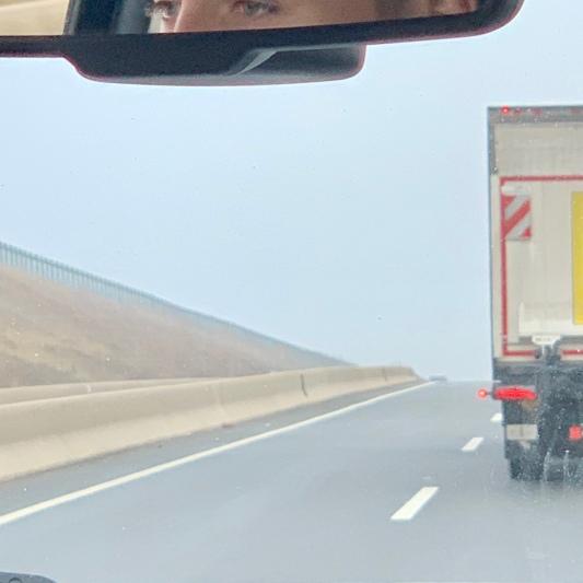 Im Nebel durch den Harz