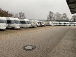 Lauschke Caravan und Freizeit